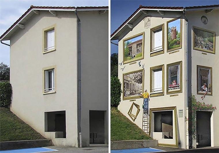Häuserwand-Wandmalereien Patrick-Commecy_08