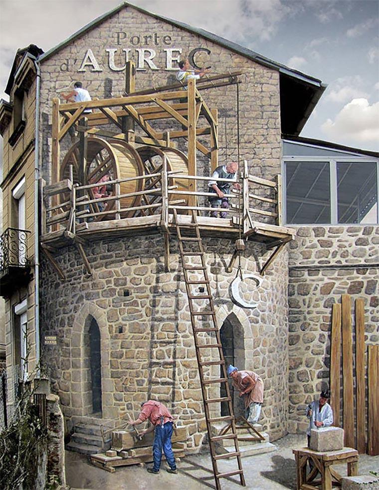 Häuserwand-Wandmalereien Patrick-Commecy_10