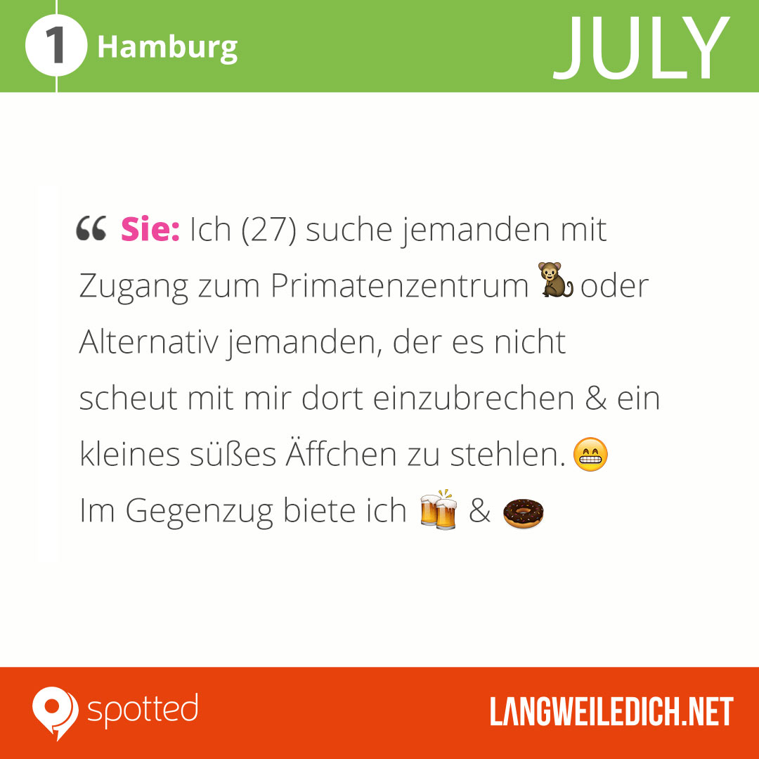 Top 5 Spotted-Nachrichten im Juli 2016 best-of-spotted-2016-07_05