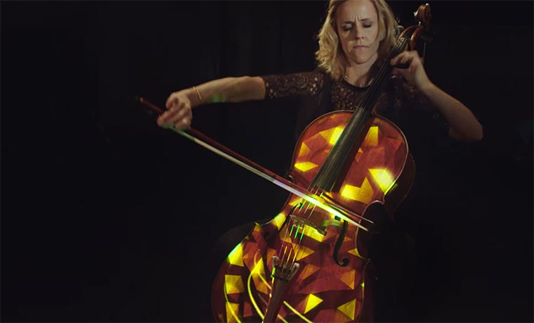 Cello Mapping
