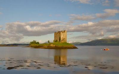 fairytale-castles