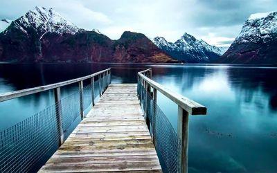 fjordlapse