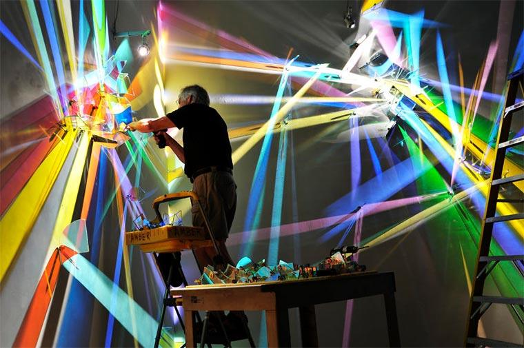 Das künstlerische Spiel mit dem Licht stephen-knapp-lightpaintings_09