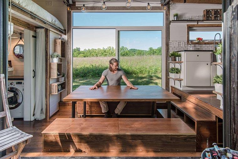 Luxus auf ganz kleinem Raum the-alpha-tiny-house_08