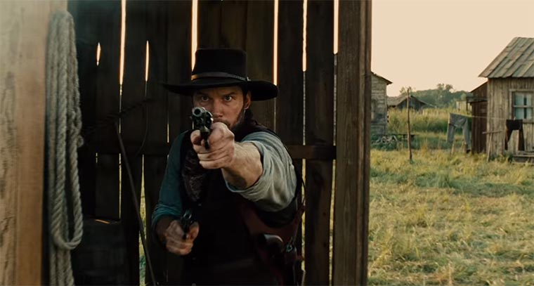 Trailer: The Magnificent Seven the-magnificent-seven-trailer