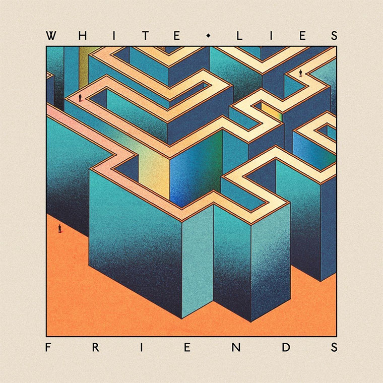 LangweileDich.net präsentiert: White Lies auf Friends-Tour 2016 white-lies-friends-cover