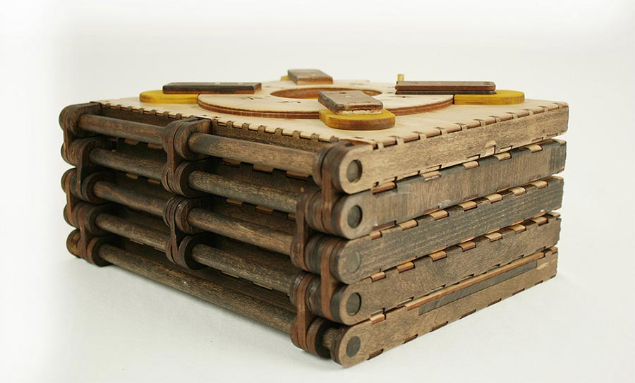 Zum Weiterlesen Holzrätsel lösen Codex-Silenda_04