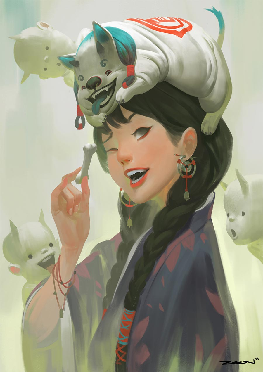 Digital Paintings: Zeen Chin Zeen-Chin_02