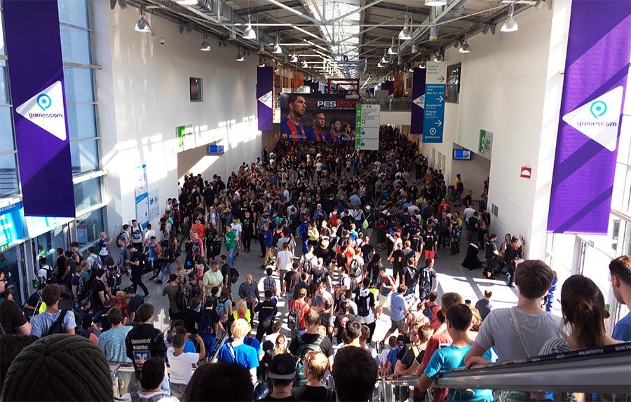 Mein Besuch auf der Gamescom 2016 gamescom-2016_01