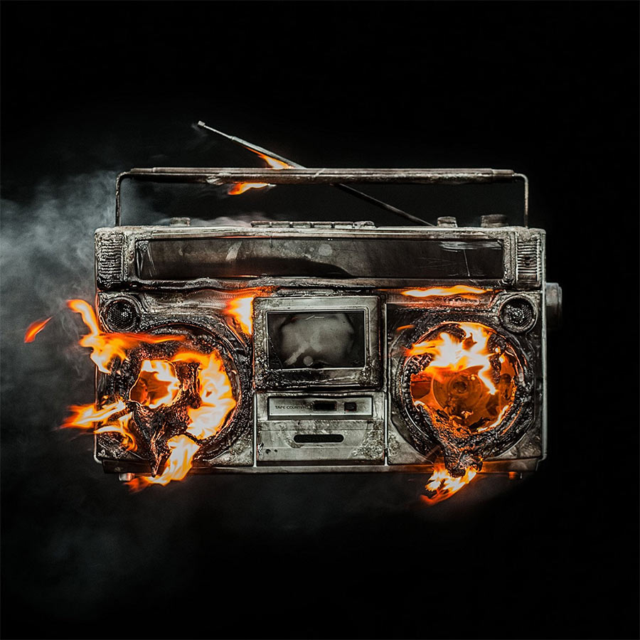Green Day - Bang Bang green-day-revolution-radio