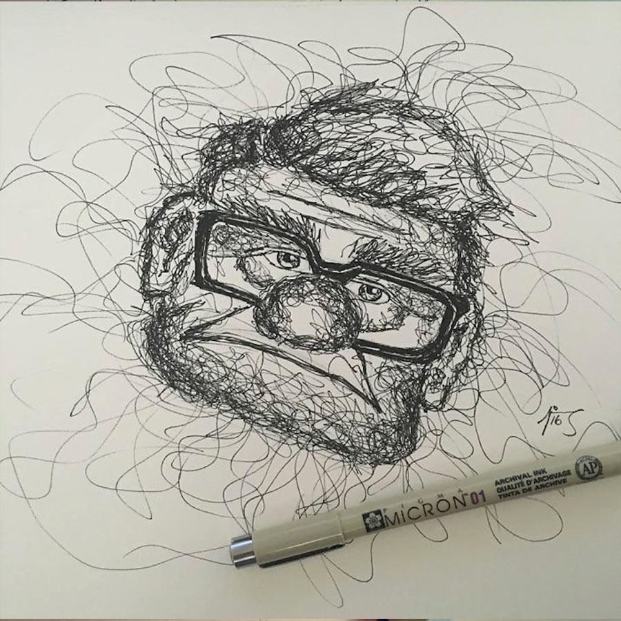 Zeichnungen: Jimmy Mätlik jimmy-matlik_04