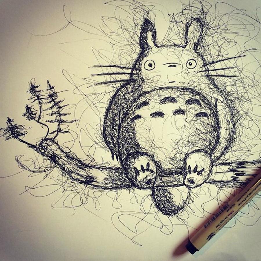 Zeichnungen: Jimmy Mätlik jimmy-matlik_05