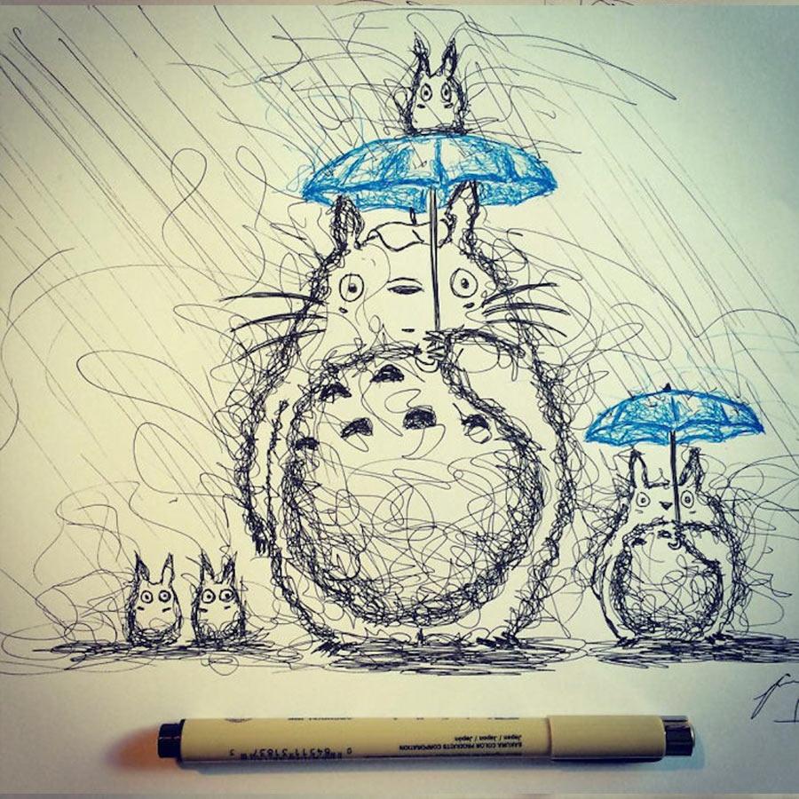 Zeichnungen: Jimmy Mätlik jimmy-matlik_06