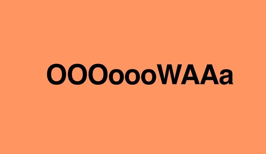 Die Geräusche des Kanye West kanye-west-sounds