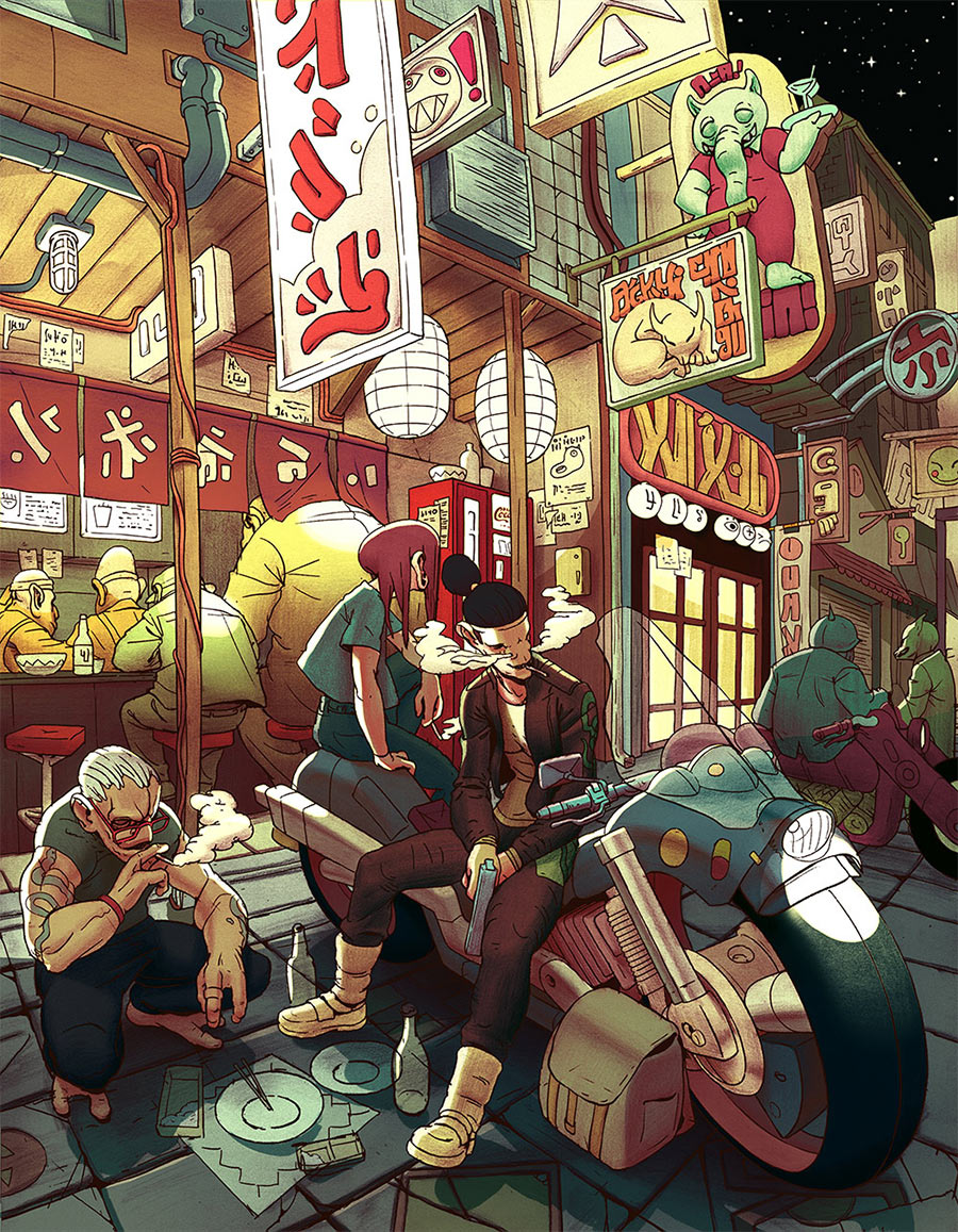 Illustration: Kevin Hong kevin-hong_04