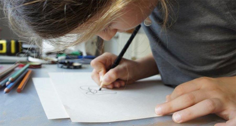 Aus Kinderzeichnungen werden Schmuckstücke kinderzeichnungen-schmuck_03