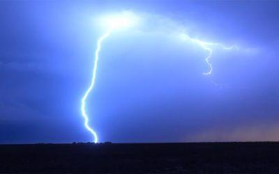 lightning-show