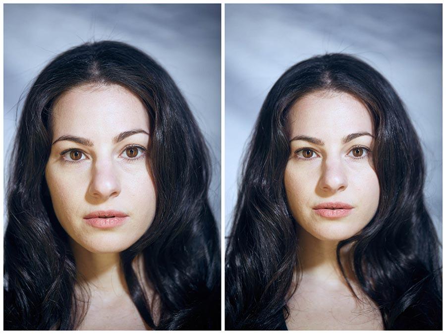Portraits angezogen vs. nackt naked-faces_01