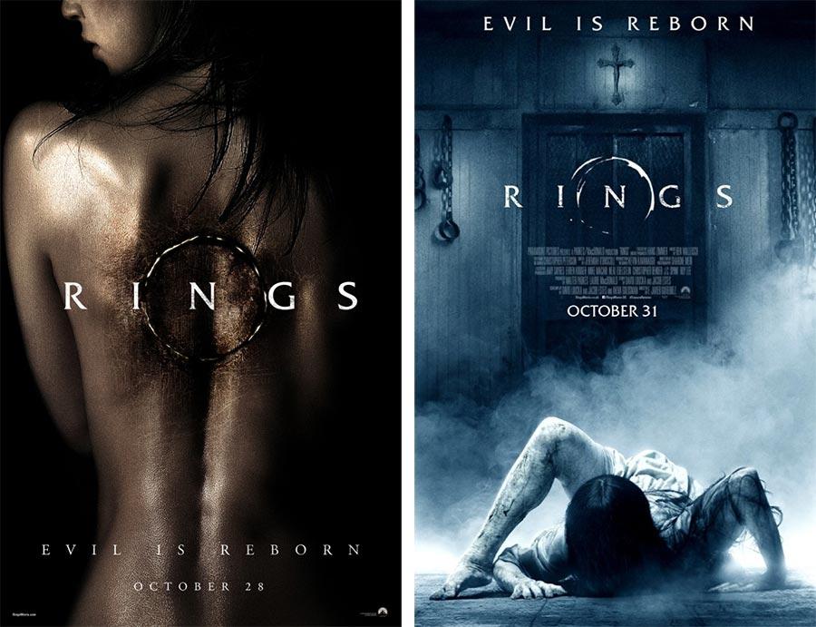 Das The Ring-Mädchen kommt jetzt aus dem Stream rings_poster