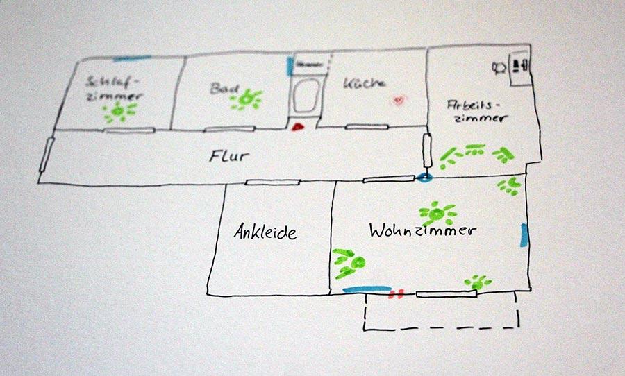 Smart Home-Test 6: So smart ist meine Wohnung smarthome-test6_05