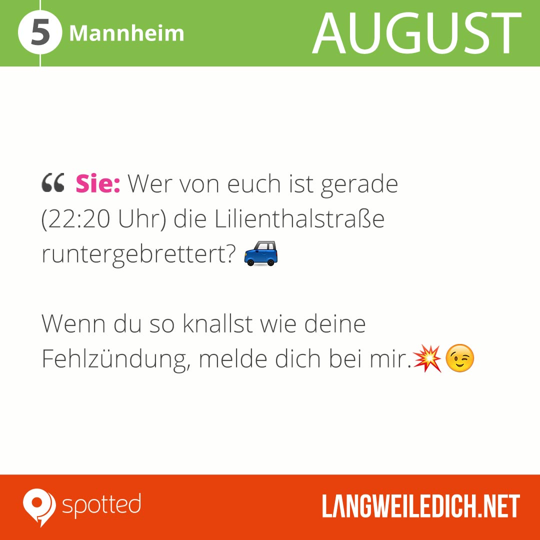 Top 5 Spotted-Nachrichten im August 2016 spotted-notes-2016-08_01