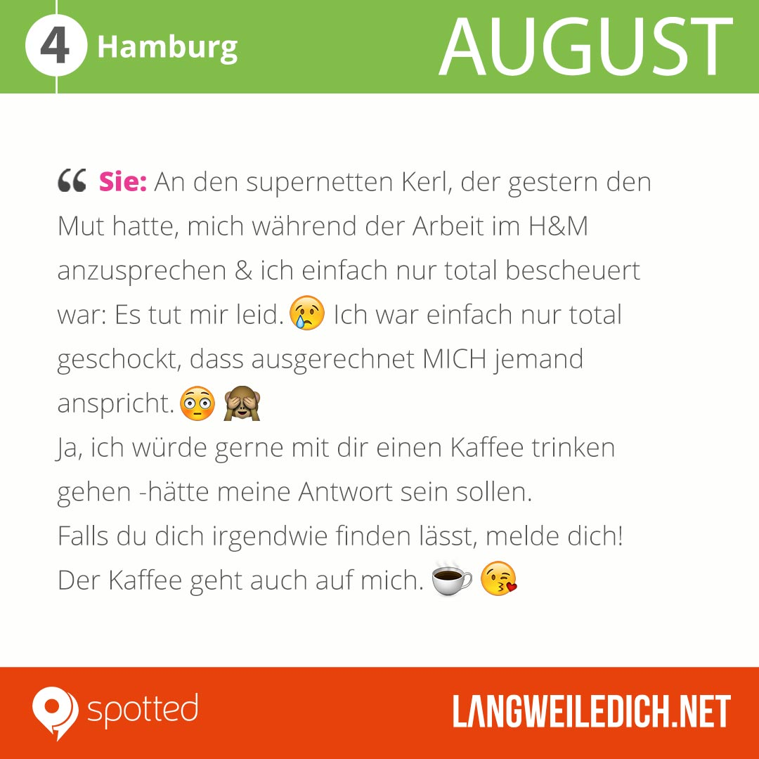 Top 5 Spotted-Nachrichten im August 2016 spotted-notes-2016-08_02