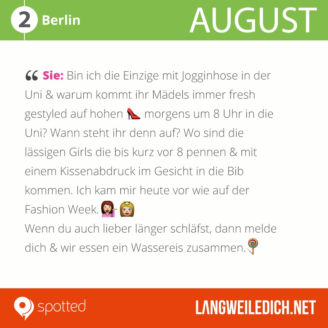 Top 5 Spotted-Nachrichten im August 2016 spotted-notes-2016-08_04