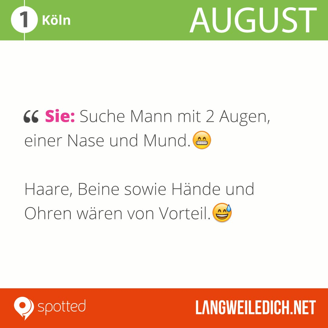 Top 5 Spotted-Nachrichten im August 2016 spotted-notes-2016-08_05