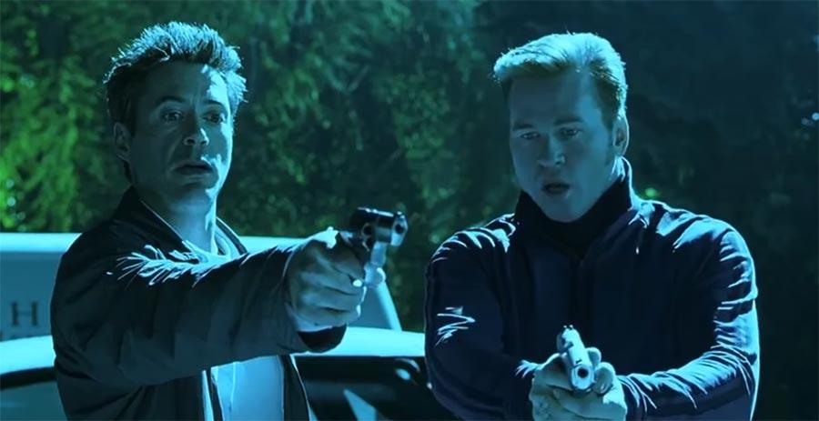 Der richtige Einsatz von Gewalt in Filmen violence-in-movies