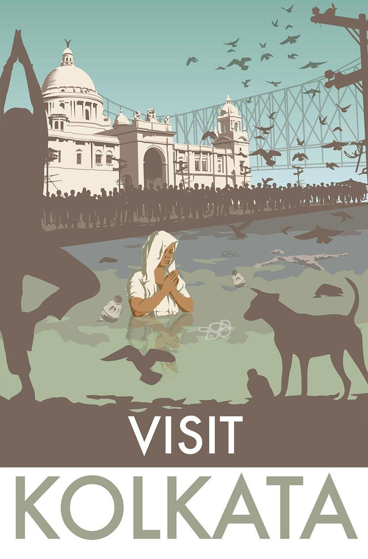 Ehrliche Reise-Destinations-Poster visit-honest-poster_03