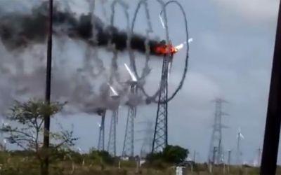 windmill-fire