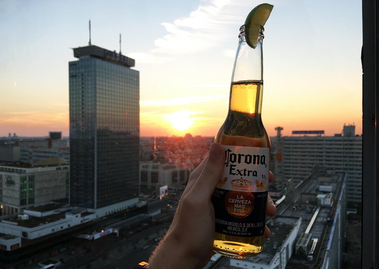 Hol dir mexikanisches Sommer-Feeling ins graue Deutschland!