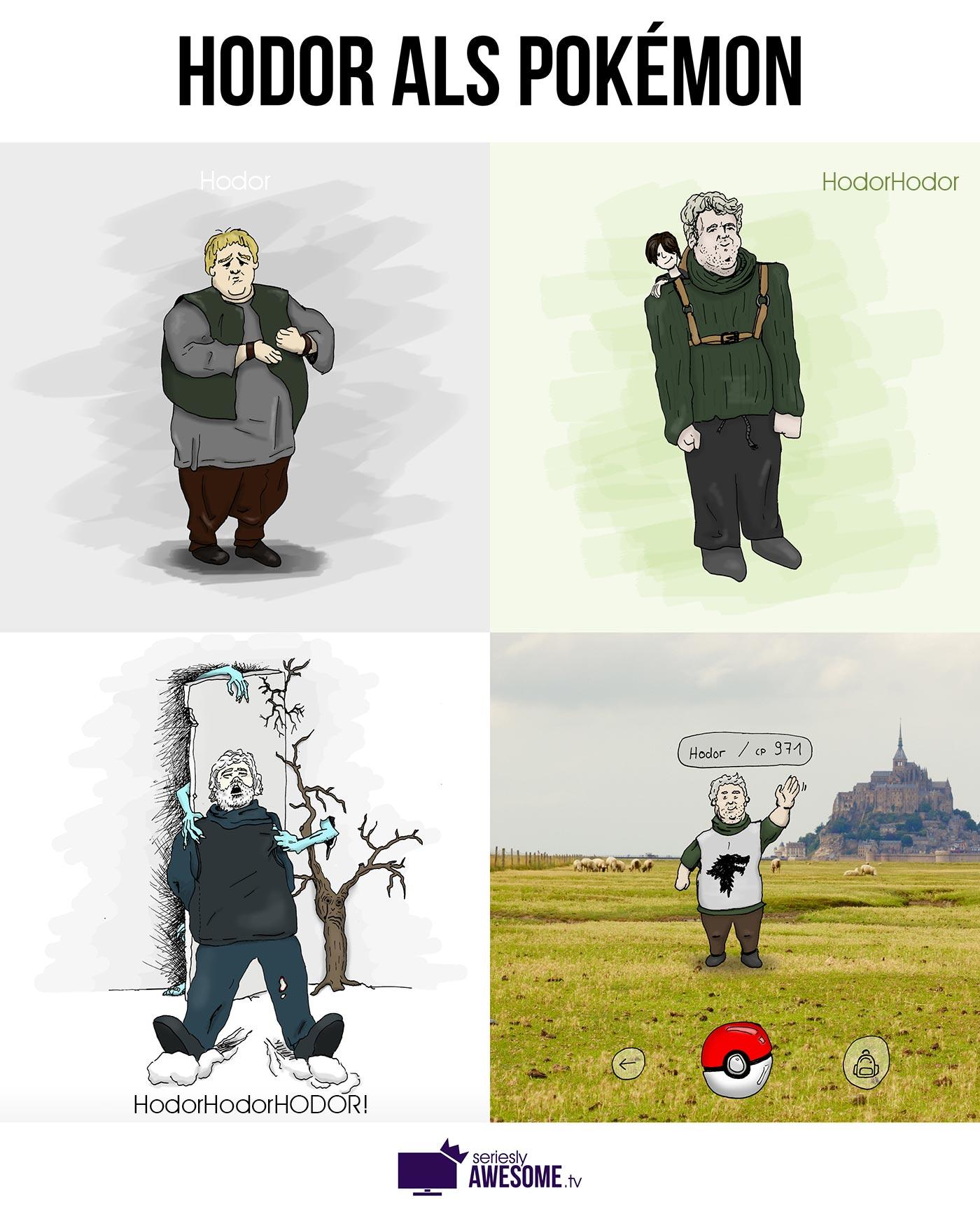 Hodor als Pokémon Hodor_Pokemon_1200