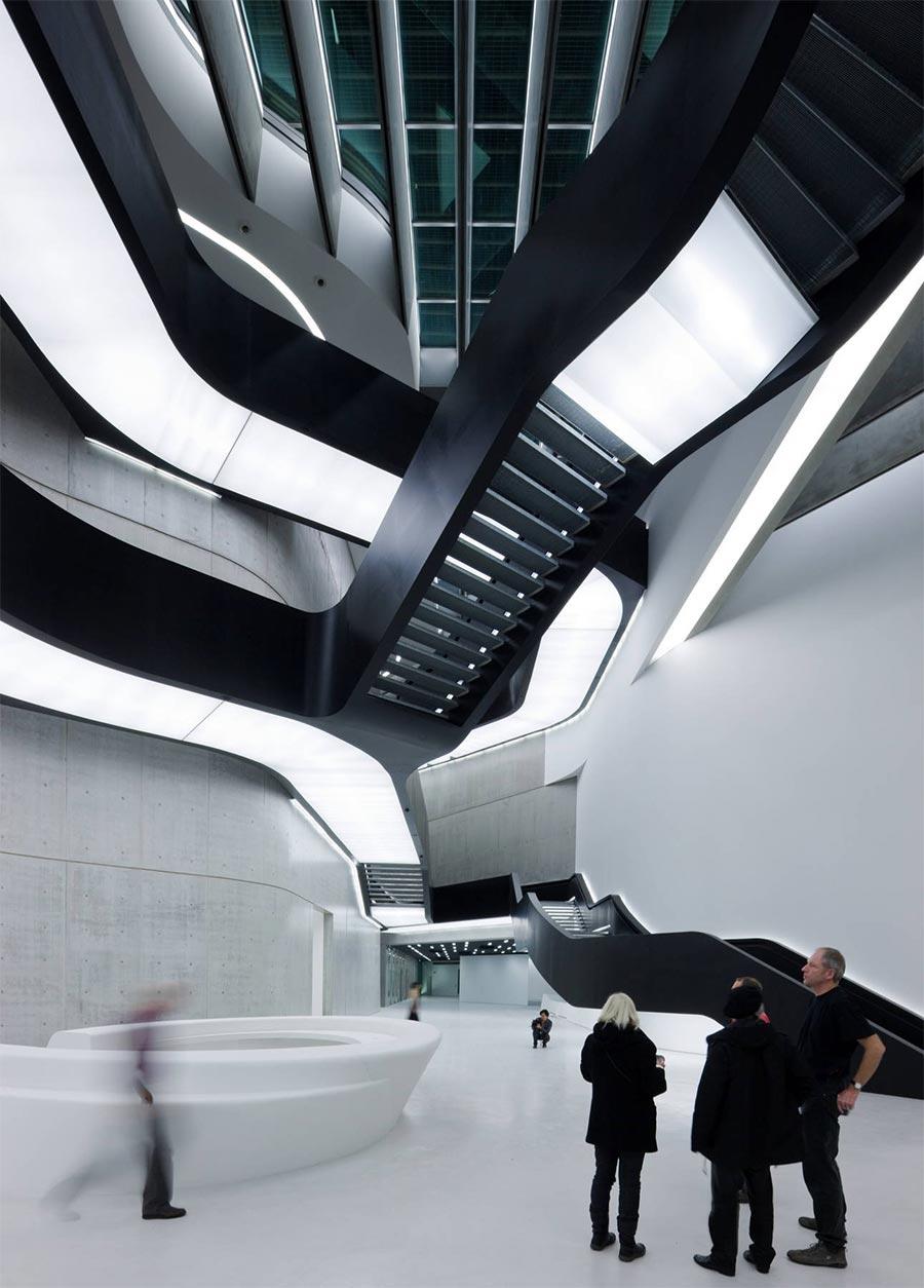 Museum of XXI Century Arts MAXXI_03