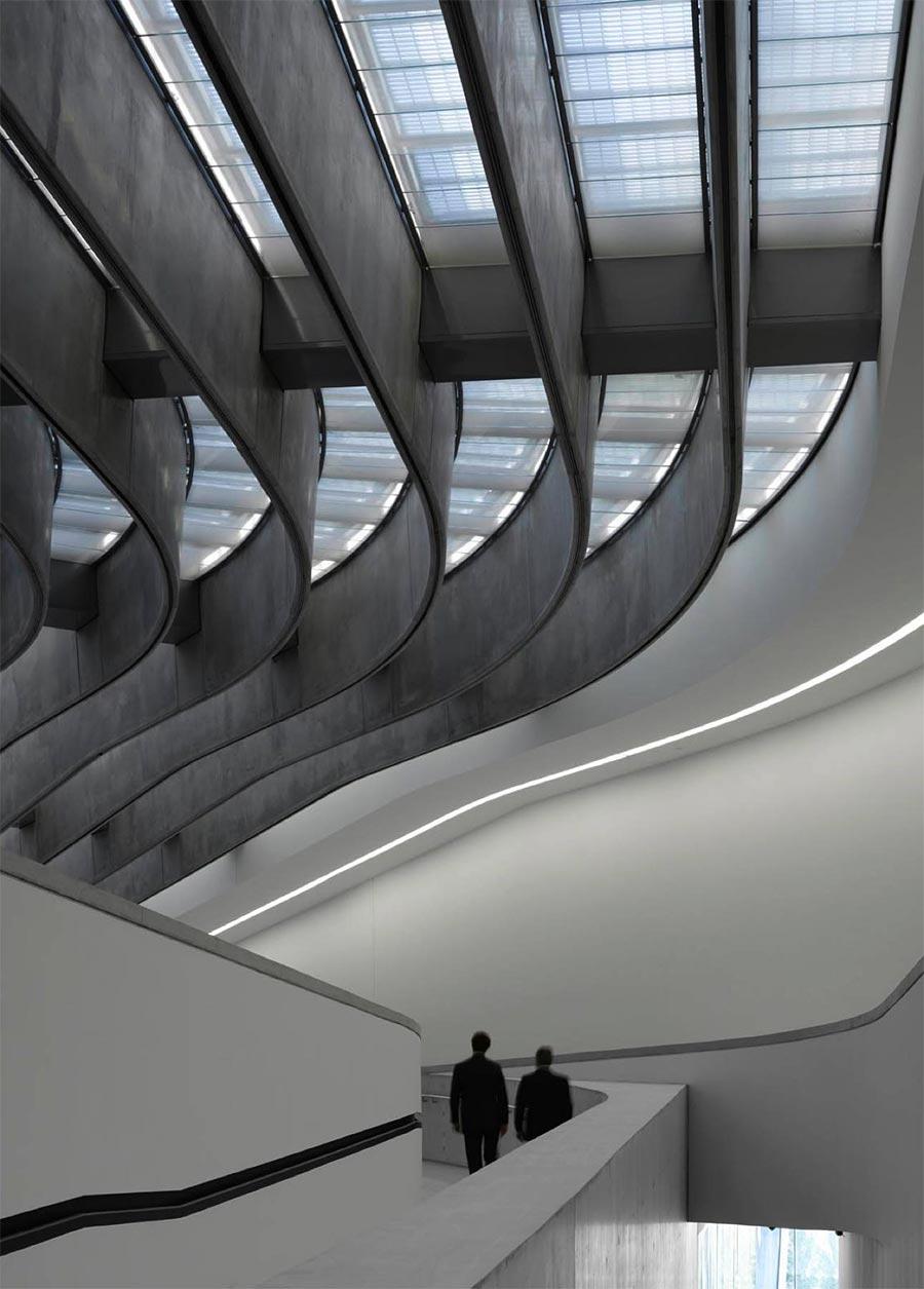 Museum of XXI Century Arts MAXXI_04