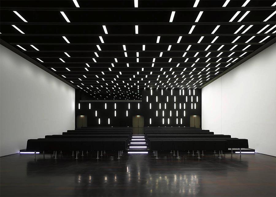 Museum of XXI Century Arts MAXXI_05