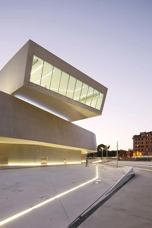 Museum of XXI Century Arts MAXXI_06
