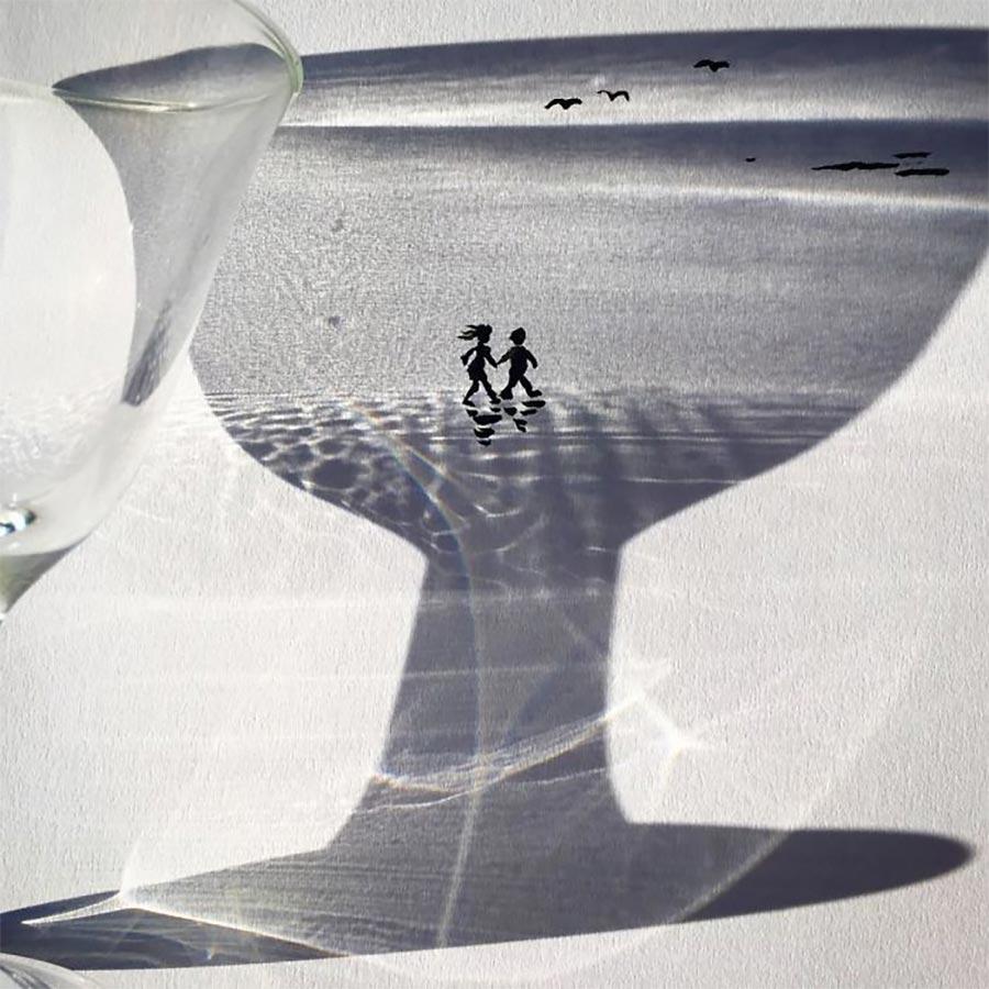 Schatten als Zeichnungs-Helfer Vincent-Bal-shadow-drawings_02