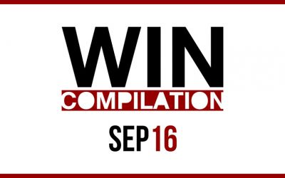 WIN Compilation September 2016