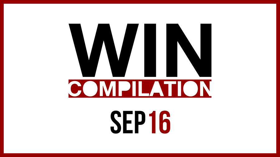 WIN Compilation September 2016 WIN_2016-09_00