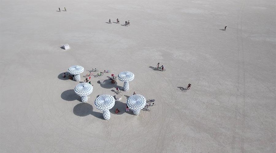 Luftaufnahmen vom Burning Man 2016 burning-man-2016-drone
