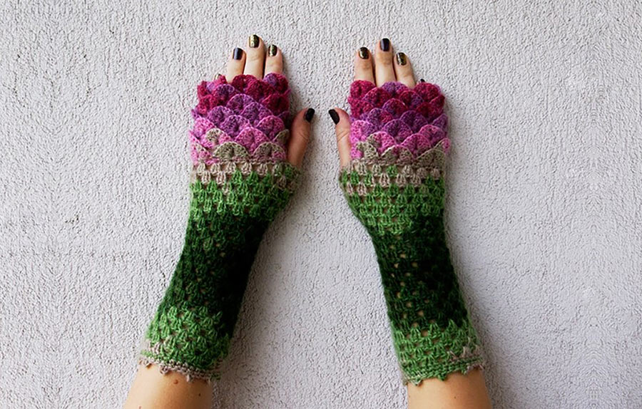 Drachen-Handschuppen dragon-gloves_01