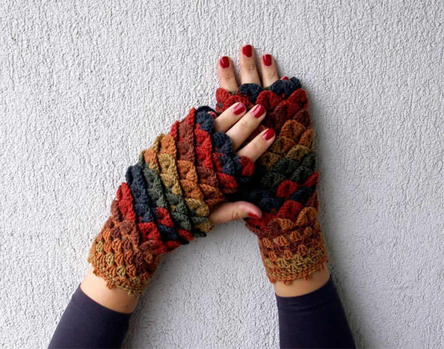 Drachen-Handschuppen dragon-gloves_02
