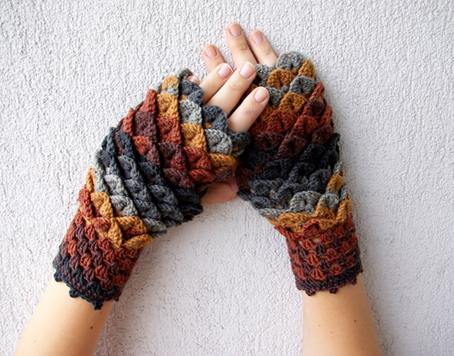 Drachen-Handschuppen dragon-gloves_06