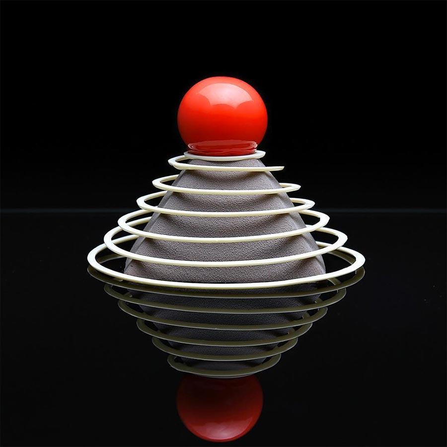Geometrische Kuchenkunst geometric-cakes-Dinara-Kasko_04