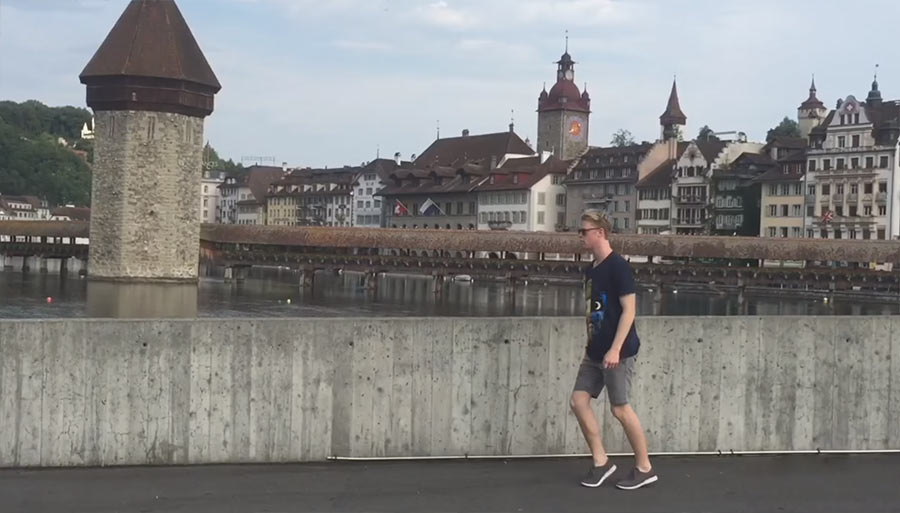 Guy Moonwalks Across Europe guy-moonwalks-across-europe