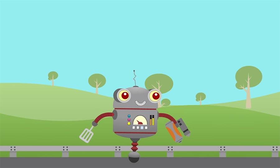 Pancake Robot pancake-robot