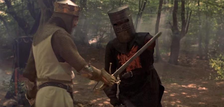Ritter der Kokosnuss als Drama ritter-der-kokosnuss-als-drama