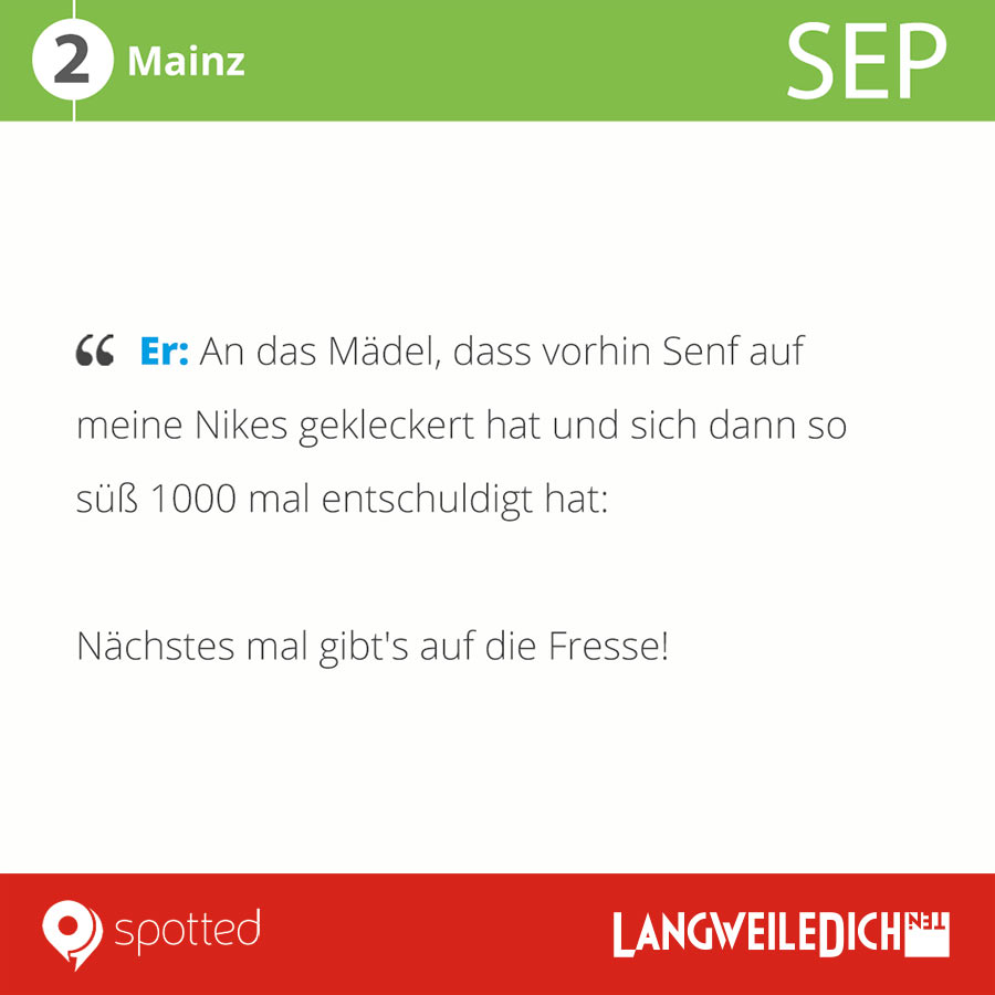 Top 5 Spotted-Nachrichten im September 2016 spotted-top-notes_2016-09_02