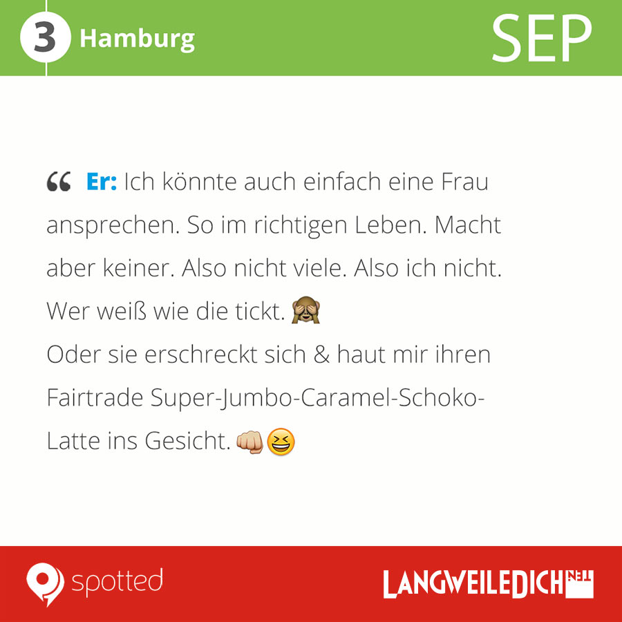 Top 5 Spotted-Nachrichten im September 2016 spotted-top-notes_2016-09_03